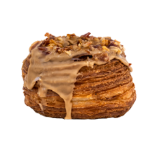 maple and bacon cronut